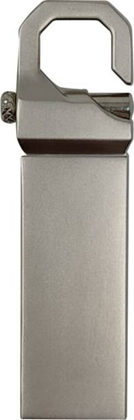 EO Key Lock Metal 16 GB Pen Drive