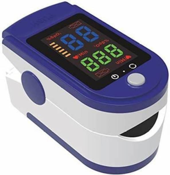 ITSMEC Health Plus Pulse Oximeter (Blue) Pulse Oximeter
