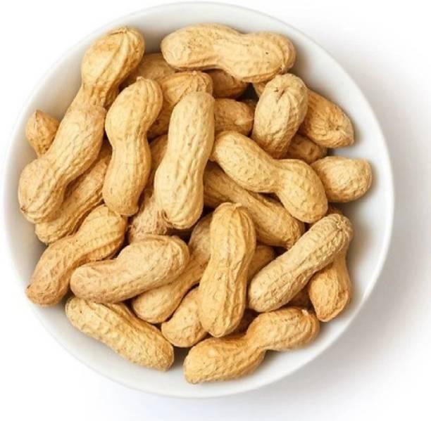 DEVANGI Brown Peanut (Whole)