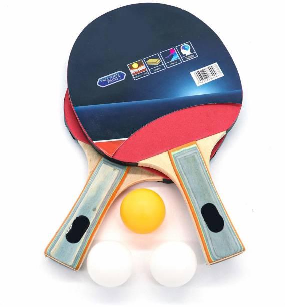 JOJOMART TTSUPER Table Tennis Kit