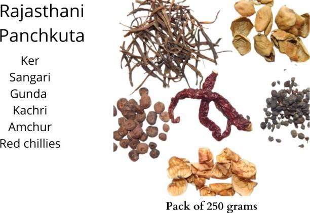 FOODHILL FH Royal Rajasthani Panchkuta 250 g