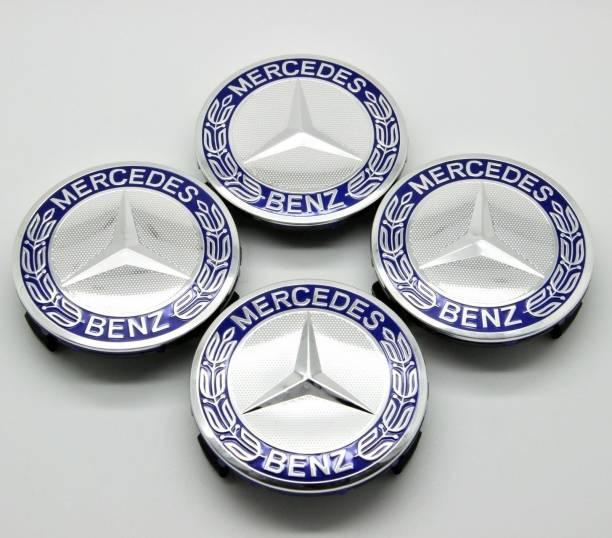 DJR PRIME ALL CLASS Wheel Cover For Mercedes-Benz E-Class E250 CDI Avantgarde, C-Class C220 CDI