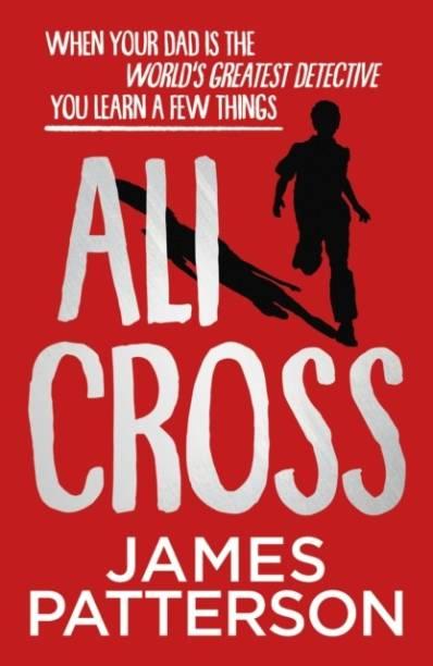 Ali Cross [Paperback] Patterson, James