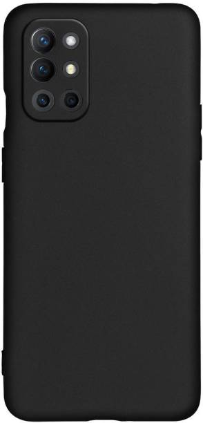 PrintWoodies Back Cover for OnePlus 9R