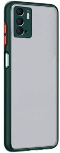 HelloMobi Back Cover for Poco M3 Pro 5G
