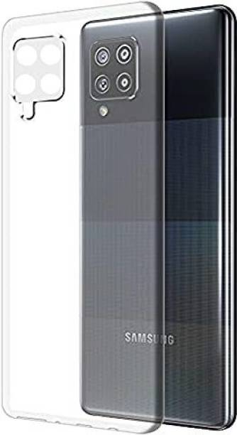 Hyper Back Cover for Samsung Galaxy M42