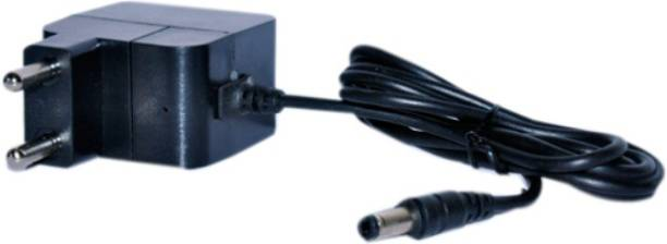 KL-TECH Universal Power Adapter 12 V 1.5A DC (2.5mm Pin) for Set Top Box/DTH, LED Strip Lights, CCTV Camera (pack of 1pcs) Worldwide Adaptor