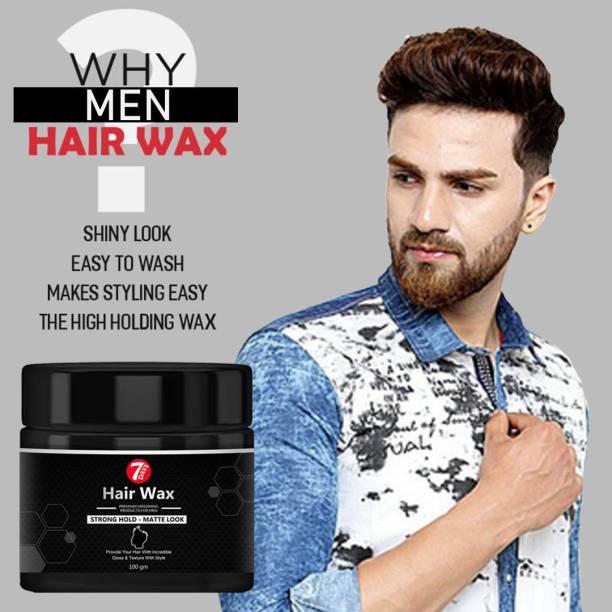 7 Days hair wax for men Hair Wax