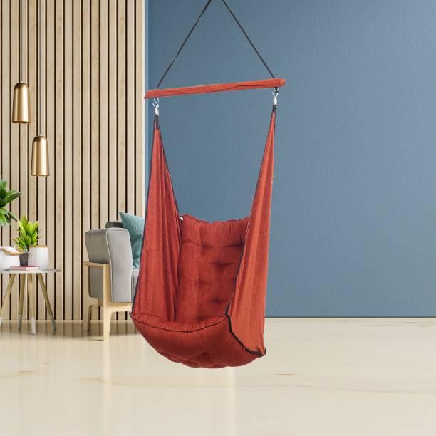 Faburaa Swing for Balcony ,Hammock for adult Cotton Hammock