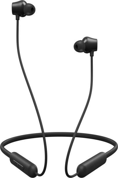 DIZO by realme TechLife Wireless Bluetooth Headset