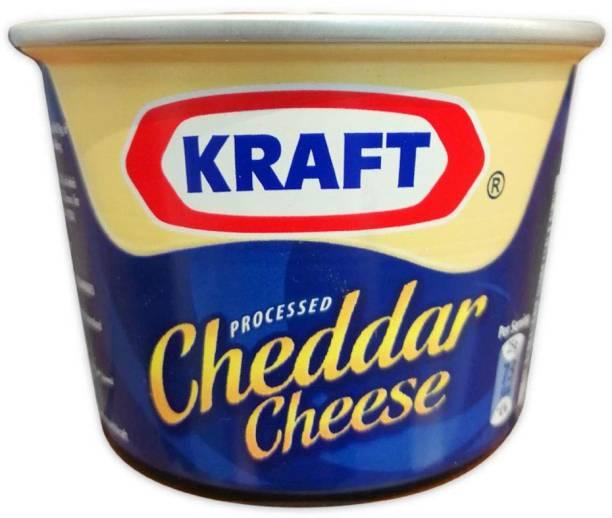 KRAFT Processed Cheddar Cheese 190 g