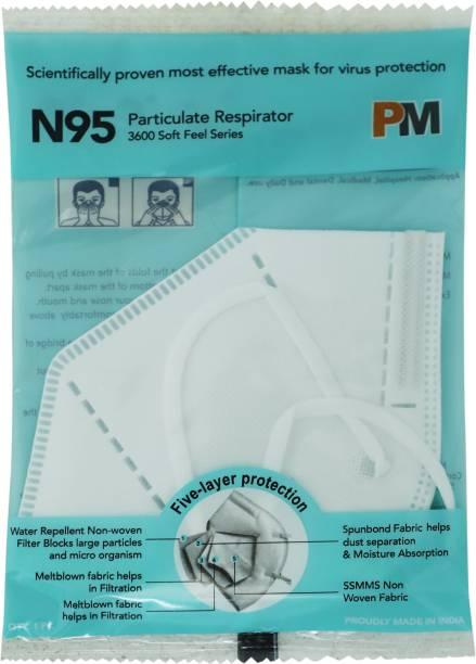 PM N95 Mask