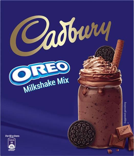 Cadbury Oreo Milkshake Mix