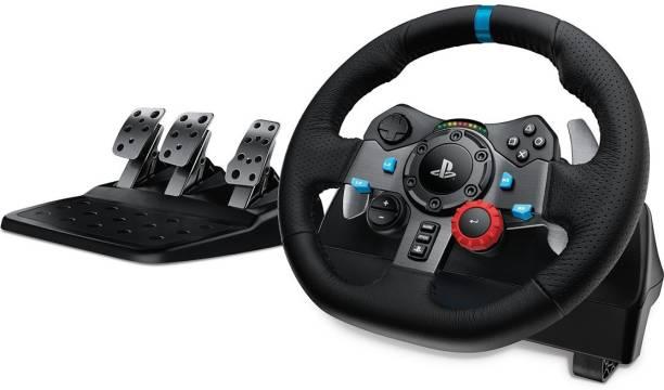 Logitech G29  Motion Controller