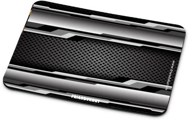 Friendskart Laptop, Destop, Gaming Mouse Pad Non-Slip Rubber Base Mouse pad for Laptop & Desktop006 Mousepad