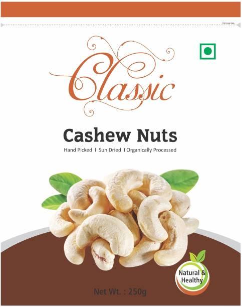 Nidhivan Classic Split tukda Cashews
