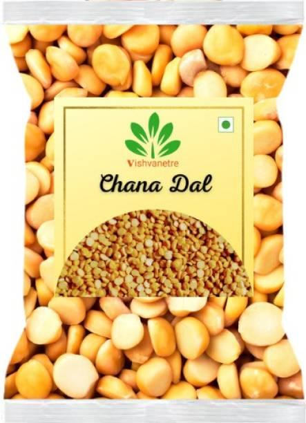 Vishvanetre Chana Dal (Split)