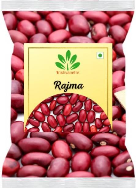 Vishvanetre Rajma (Whole)