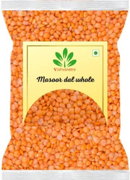 Vishvanetre Masoor Dal (Split)