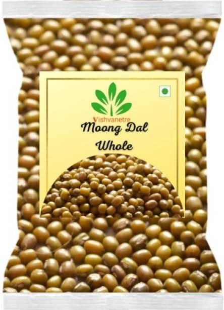 Vishvanetre Moong Dal (Whole)