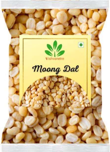 Vishvanetre Moong Dal (Split)