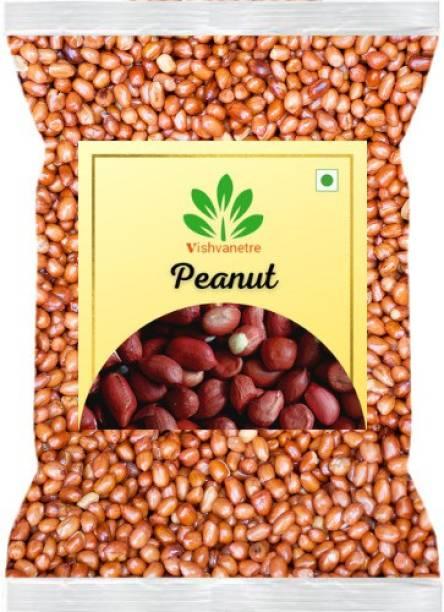 Vishvanetre Peanut (Whole)