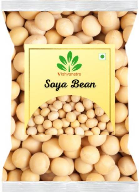 Vishvanetre Soya Bean (Whole)