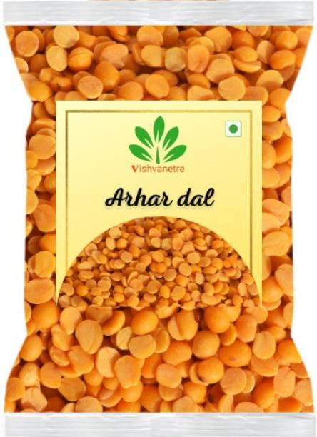 Vishvanetre Arhar Dal (Split)