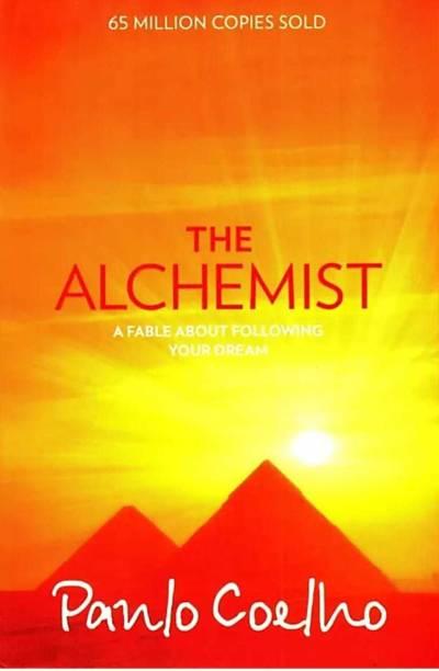 The Alchemist ( English, Paperback, Paulo Coelho)
