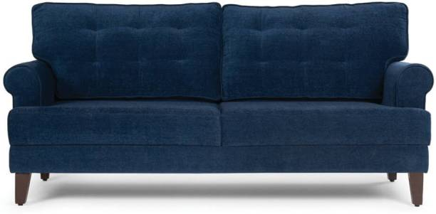 Wakefit Dreamer Fabric 3 Seater  Sofa