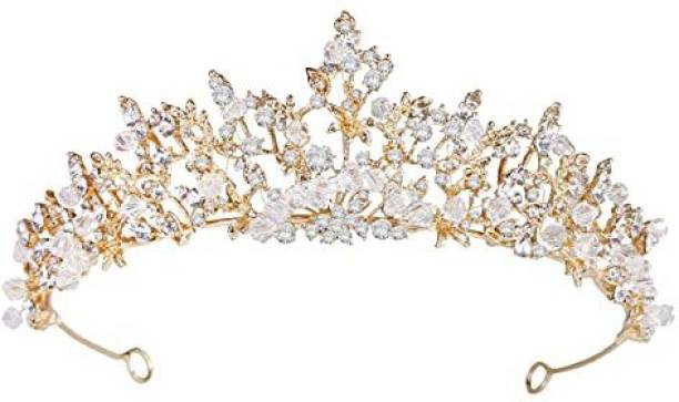 REHTRAD Crown & Tiara