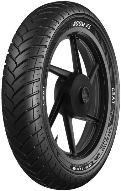 CEAT 106210 100/90-17 Rear Tyre