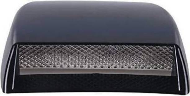 Getsocio XY-701 Best Quality Car Hood Air Flow Decorative Duct Exterior Grille Boonet Scoop Boonet Scoop