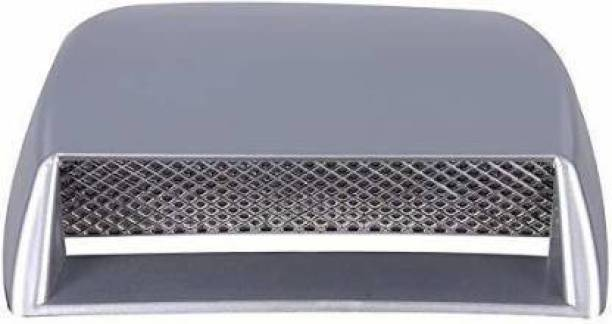 Getsocio Best Quality Car Hood Air Flow Decorative Duct Exterior Grille Boonet Scoop Boonet Scoop