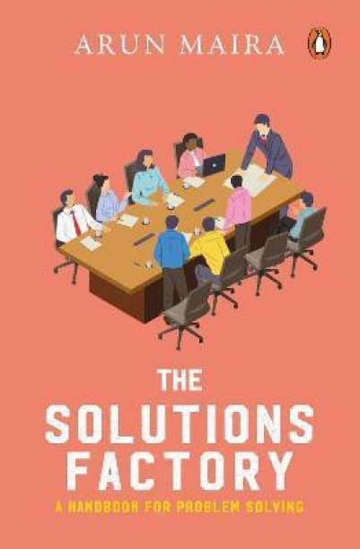 The Solutions Factory
