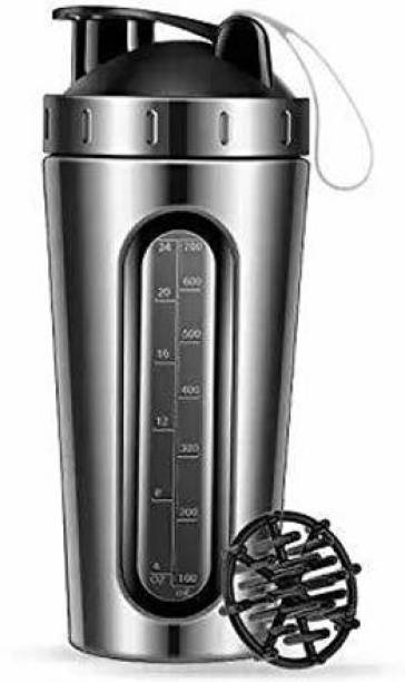 Jay SILVER 820 ml Shaker