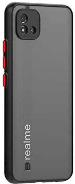 dIZOM Back Cover for Realme C20