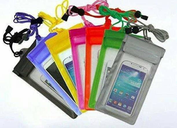 Full Case Pouch for Any Model (Color May Vary)