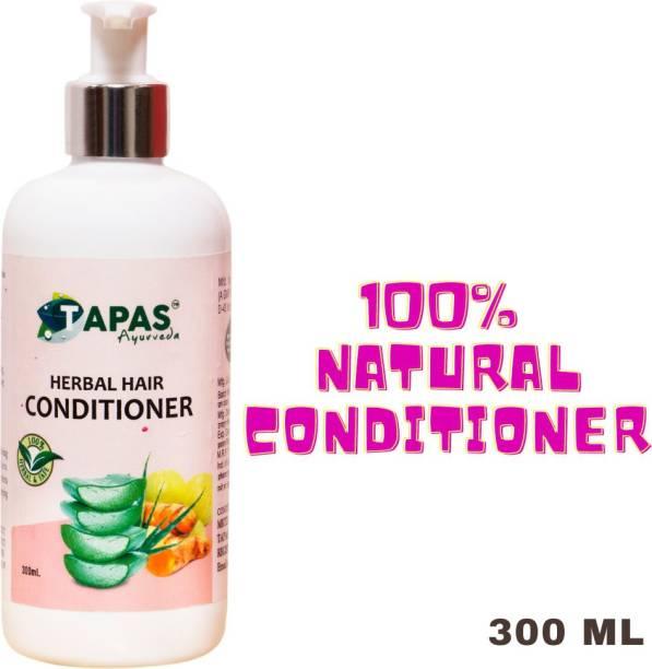 Tapas Ayurveda Herbal Hair Conditioner