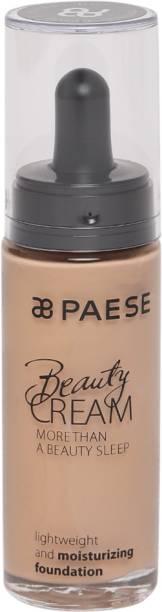 Paese Cosmetics Paese Beauty Cream Medium Beige Foundation