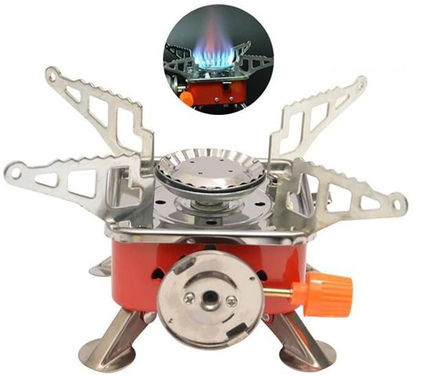 ZURU BUNCH Stainless Steel Manual Gas Stove
