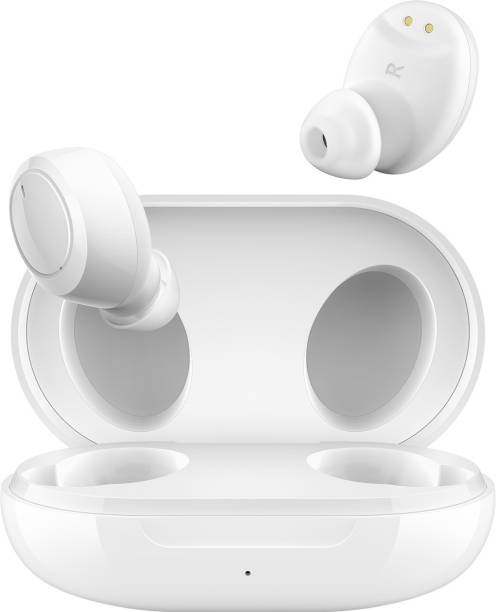 OPPO Enco W11 With Noise Cancellation for calls Bluetooth Headset