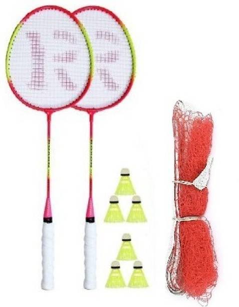 ROXON Badminton kit Badminton Kit