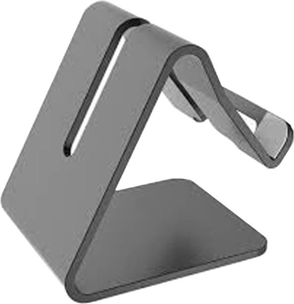 DEEPSHEILA Portable Aluminium Mobile Stand Holder Mobile Holder
