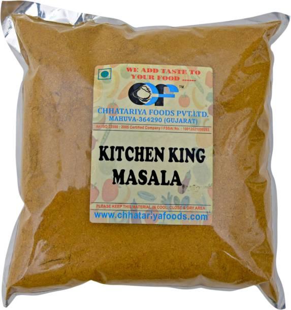 Chhatariya Foods KITCHEN KING MASALA_400 GM