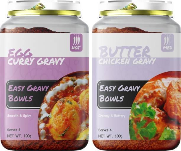 ALCO SPICES Egg Gravy Collection - premium gravy