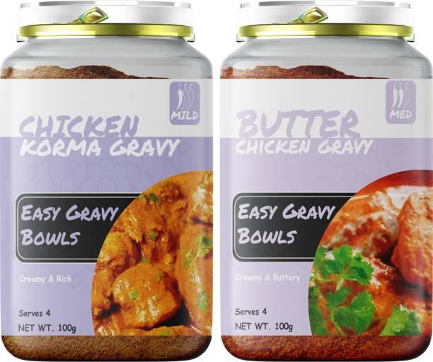 ALCO SPICES Chicken Gravy Collection - premium gravy