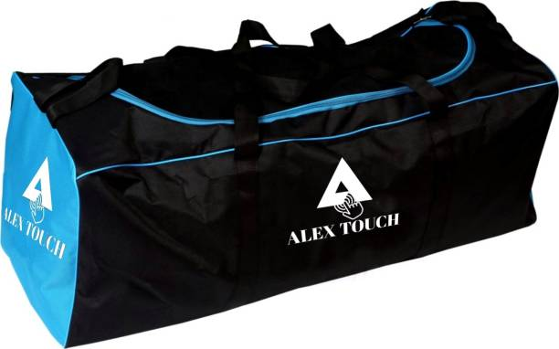 ALEXTOUCH Cricket Kit Duffle Bag Full Padded