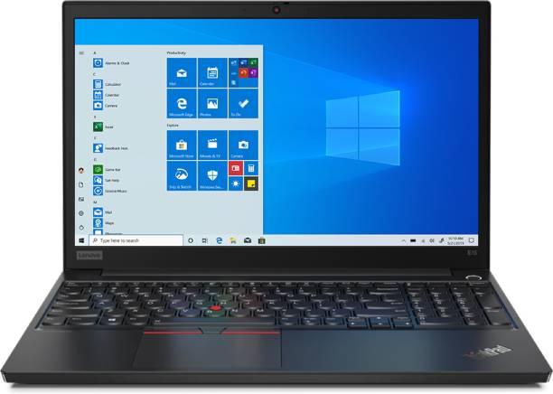 Lenovo Core i5 11th Gen - (16 GB/512 GB SSD/Windows 10 Home) E15 Laptop
