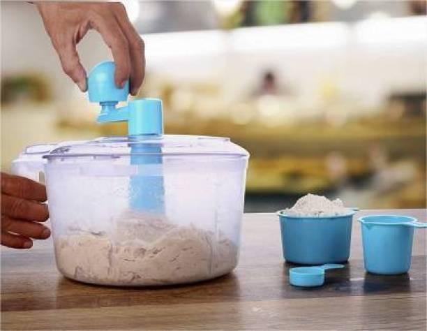 TRUZZ Plastic Detachable Dough Maker